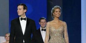 Jared Kushner, marito di Ivanka Trump lascia la politica
