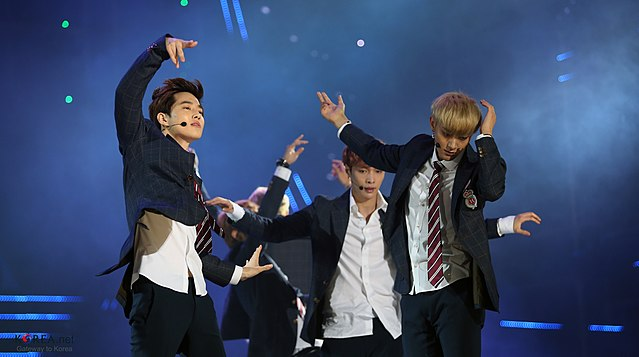 Sina Weibo Cina Sud Corea