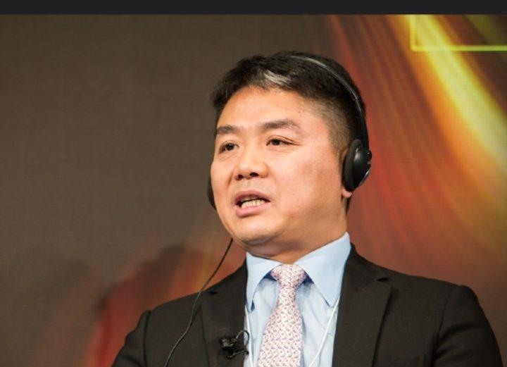 Richard Liu : un altro miliardario cinese si fa da parte