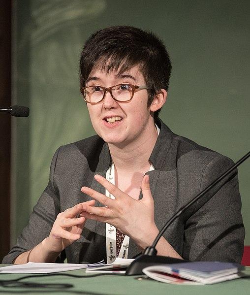 Irlanda del Nord: due uomini accusati per l'omicidio della giornalista Lyra McKee