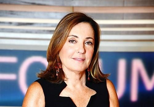 Le infelici idee di Barbara Palombelli