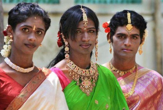 Matrimonio In Nepal : William e kate. la potenza degli hijras del nepal al matrimonio
